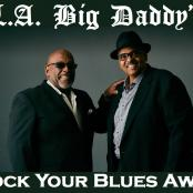 L.A. BIG DADDY'S - SOMETHING'S WRONG WITH THIS WOMAN