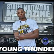 YOUNG THUNDER - GET AWAY