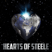 HEARTS OF STEELE - WHAT I'M LIVING FOR