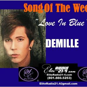 SONG OF THE WEEK-DEMILLE.JPG