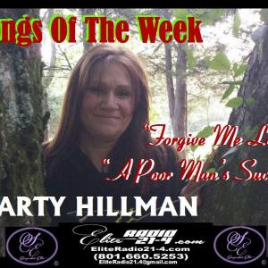SONG OF THE WEEK - MARTY HILLMAN.JPG